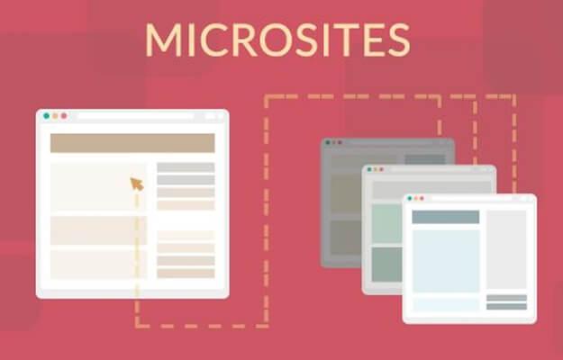 Mikro Site Tasarımı